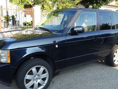 usata Land Rover Range Rover 3.6 TDV8 Vogue