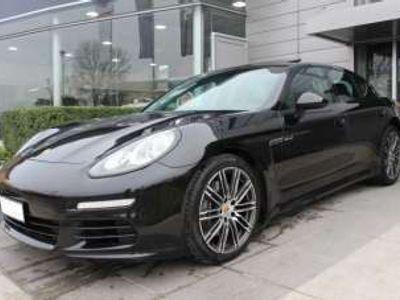 usata Porsche Panamera 3.0 Diesel Edition Platinum