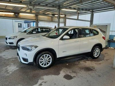 usata BMW X1 sDrive 18d Business Autom.