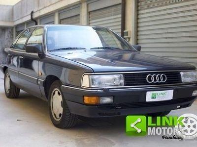 usata Audi 200 2.1 Turbo Quattro