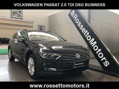 usata VW Passat Variant 2.0 TDI DSG Business B