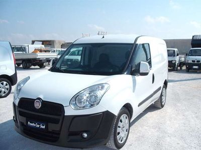 usata Fiat Doblò 1.4 T-Jet Natural Power furgone BELLISSIMO!!!