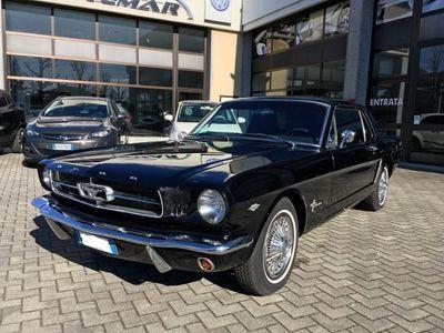 usata Ford Mustang