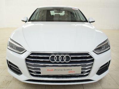 usata Audi A5 Sportback A5 SPB 2.0 TDI 190 CV S tronic Business