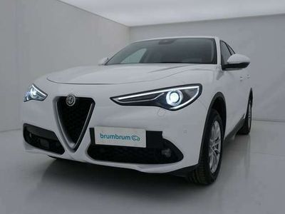 usata Alfa Romeo Stelvio Business Q4 AT8 2.1 Diesel 210CV