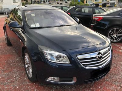 usata Opel Insignia 2.0 BiTurbo CDTI Start