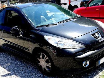 usata Peugeot 207 1.4 hdi 2006 PREZZO TRATTABILE