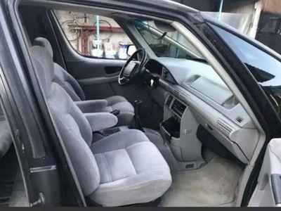 usata Pontiac Trans Sport 2.3i 16V