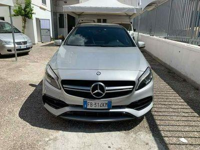 usata Mercedes A45 AMG 4Matic Automatic 381CV Tetto apribile