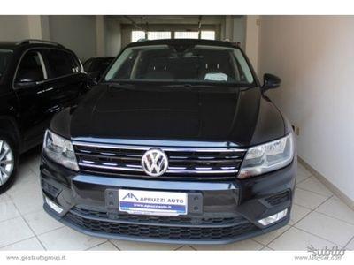 brugt VW Tiguan 2.0 Tdi Scr Dsg Business Bluemot