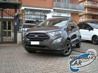 usata Ford Ecosport 1.0 ECOBOOST 125 CV START&STOP ST-LINE CAR PALY!