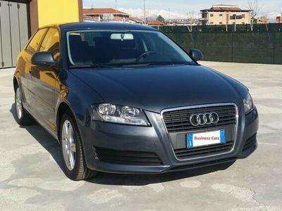 usata Audi A3 2ª serie