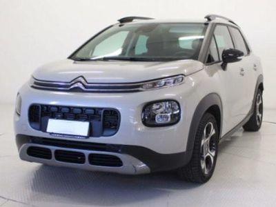 used Citroën C3 Aircross BlueHDi 100 Shine