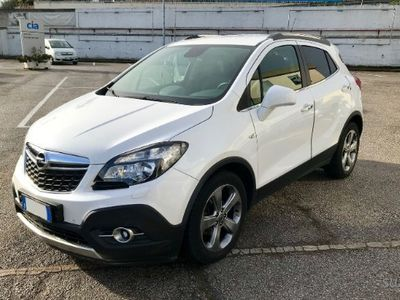 usado Opel Mokka 1.4 Ecotec Cosmo 4x4 GPL 140cv