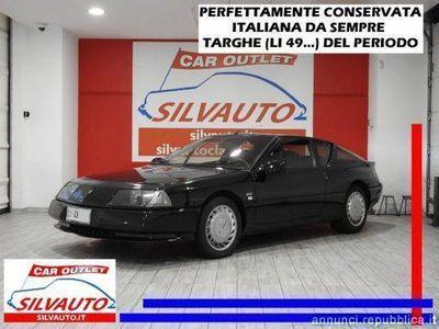used Renault Alpine V6 turbo - SUPERPREZZO