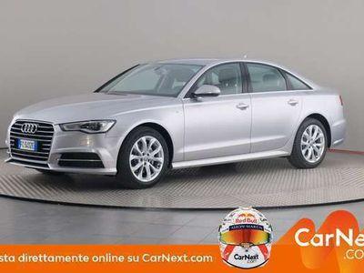 usata Audi A6 2.0 Tdi 110kw Ultra S Tronic Business