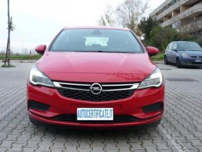 usata Opel Astra 1.0 Turbo ecoFLEX Start&Stop 5 porte Elective rif. 12617749