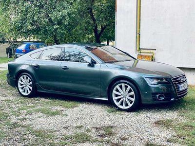 usata Audi A7 3.0 TDI quattro tiptronic sport selection