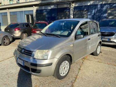 usata Fiat Panda -