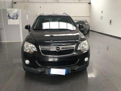 usado Opel Antara 2.2 CDTI 163CV Cosmo usato