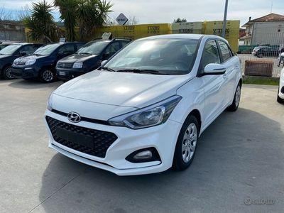 usata Hyundai i20 1.2