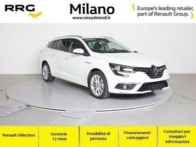 used Renault Mégane Sporter dCi 8V 110 CV EDC Energy Intens