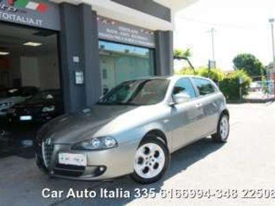 usata Alfa Romeo 147 1.9 JTD 120CV 5Porte UnicoPropietario PelleCartier