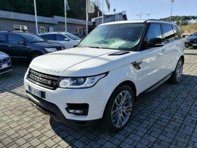 usata Land Rover Range Rover Sport Hse Dynamic