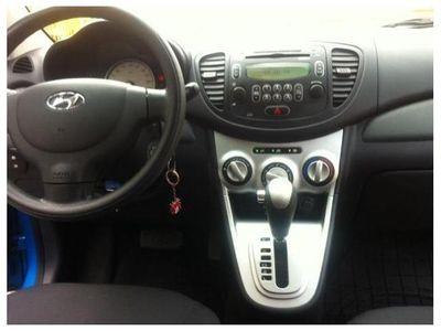 usata Hyundai i10 1.1 12V Active