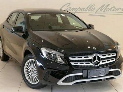 usata Mercedes 180 LA LA
