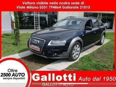 gebraucht Audi A6 Allroad A6 Allroad3.0 V6 TDI tiptronic