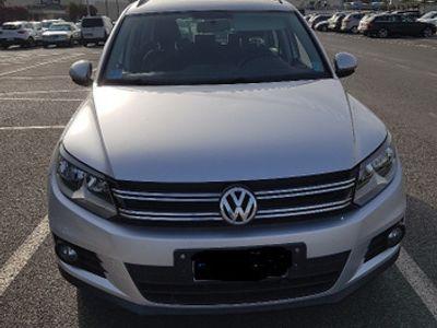 used VW Tiguan 1ª serie - 2015