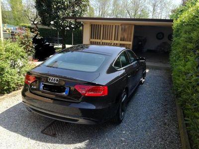 usata Audi A5 Sportback 2.0 TDI F.AP. Ambiente usato