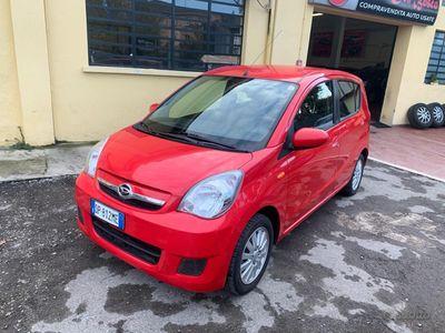 usata Daihatsu Cuore 2008 1.0 benzina
