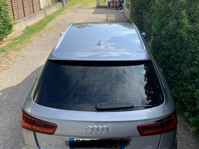 usata Audi A6 A6 Avant 2.0 TDI 190 CV quattro S tronic Business