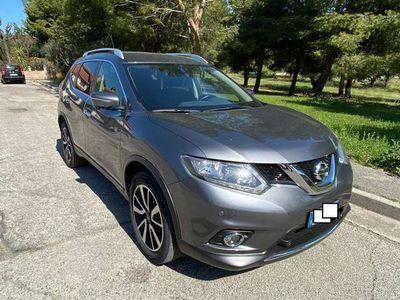 usata Nissan X-Trail 1.6 dCi 4WD 4x4 Acenta Premium
