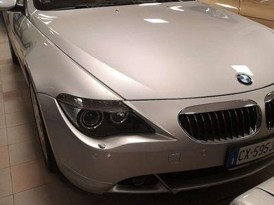 usata BMW 645 645