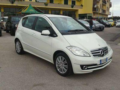 usata Mercedes A150 PREMIUM/ELEGANCE PELLE/PDC +700.00 GPL NUOVO
