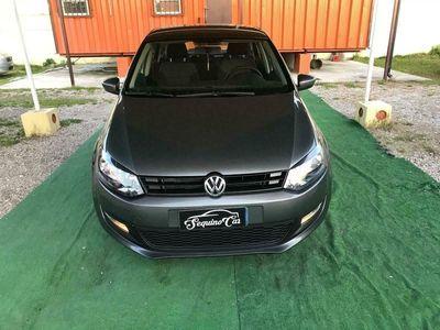 usata VW Polo -