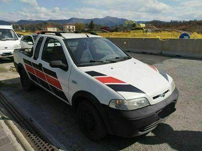 usata Fiat Strada PICK UP