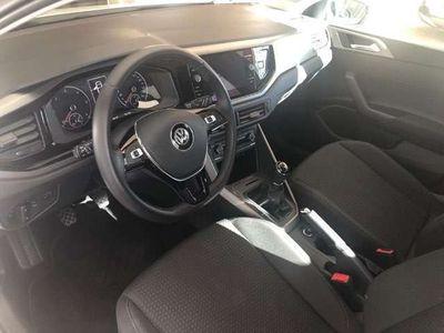 usata VW Polo 1.6 TDI 95 CV DSG 5p Comfortline Bl