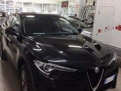gebraucht Alfa Romeo Crosswagon STELVIO2.2 Turbodiesel 210 CV AT8 Q4 Super Roma