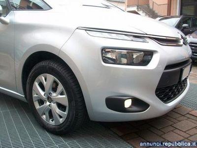 usata Citroën C4 1.6 e-HDi 115 ETG6 Business Varedo