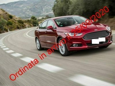 usata Ford Mondeo 2.0 EcoBlue 150 CV S&S aut. 5p. Titanium Business