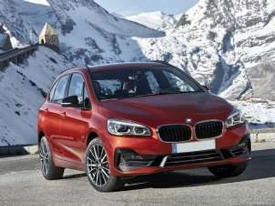 usata BMW 216 Active Tourer i Advantage Benzina