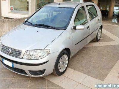 usata Fiat Punto -- 1.3 MJT 16V 5p. Dynamic