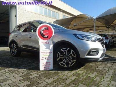 usata Renault Kadjar 1.3 TCE 140 CV FAP SPORT EDITION 2 usata Benzina Argento metallizzato