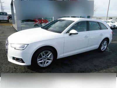 usata Audi A4 Avant Design 2.0 Tfsi S-tronic Navi Plus Virt