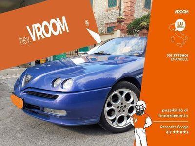 usata Alfa Romeo Spider Spider 2.0i 16V Twin Spark cat L2.0i 16V Twin Spark cat L
