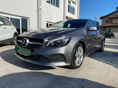 usata Mercedes A200 Sport